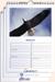 Bureau verjaardagskalender met logo staand