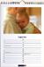 Foto bureaukalender staand maken