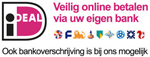 iDEAL- Veilig online betalen - Jubelkalender