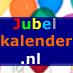 Jubelkalender Twitter